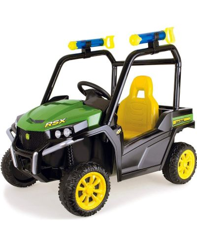 John Deere 6v Electric Gator